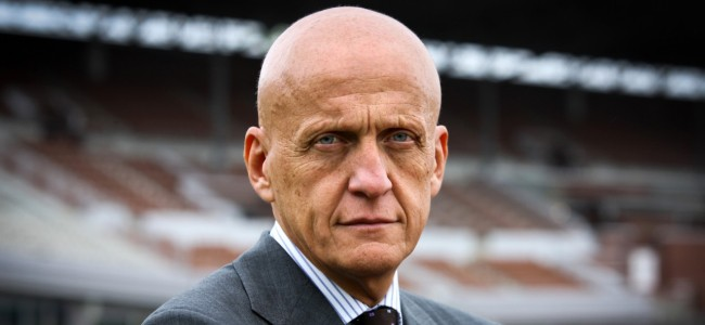 Pierluigi Collina (sportnotizie24.it)